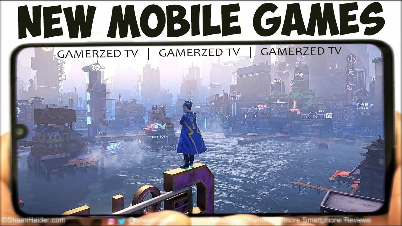 Top 10 Best New Android Ios Games In 2019 2020