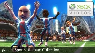 Kinect Sports Ultimate Collection - Kinect Show