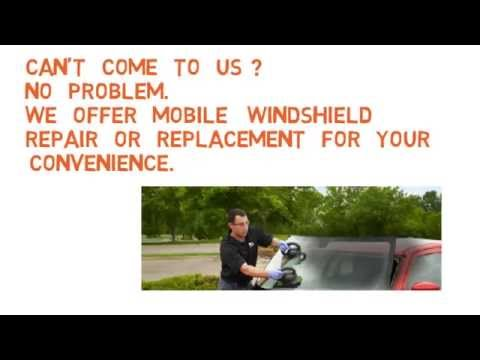 Richardson Auto Glass & Windshield Replacement - Call 214-707-4160