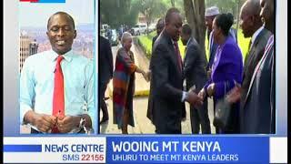 President Uhuru set to meet Mt Kenya region leaders