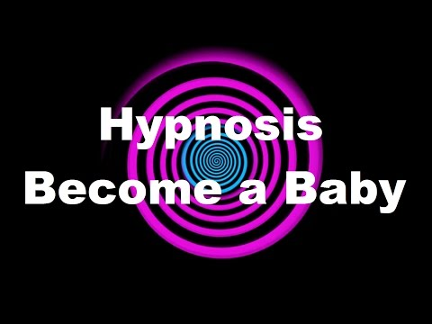 Hypnosis: Become a Baby (Request)