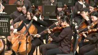 충북청소년교향악단-인생의 회전목마(하울의 움직이는성OS…