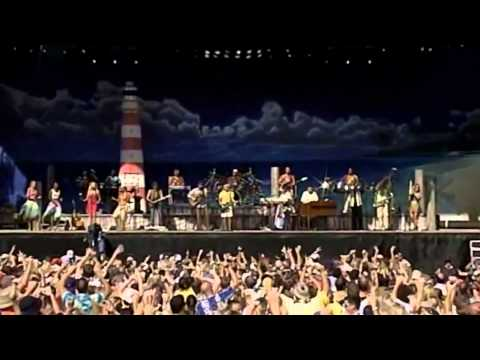 Jimmy Buffett   Brown Eyed Girl HD]