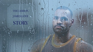 The Lebron James Love Story / Secret love affair EXPOSED!!!!
