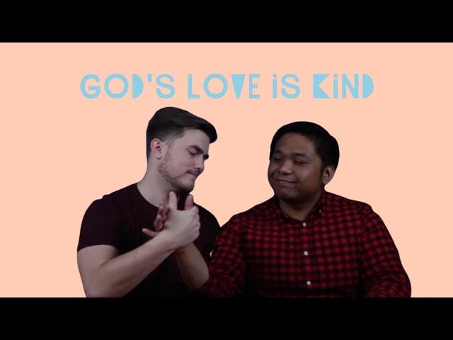 God is Love (Week 3)