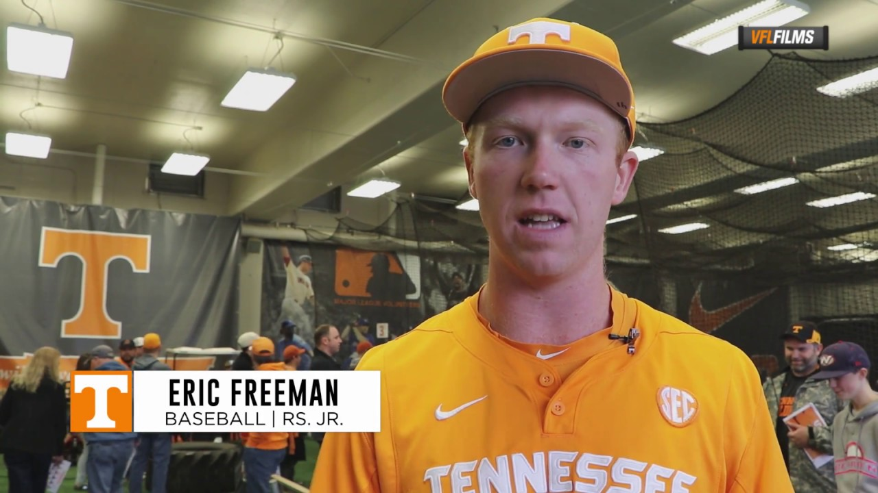Vol baseball 2017 fan meet and greet feb 11 youtube vol baseball 2017 fan meet and greet feb 11 kristyandbryce Image collections