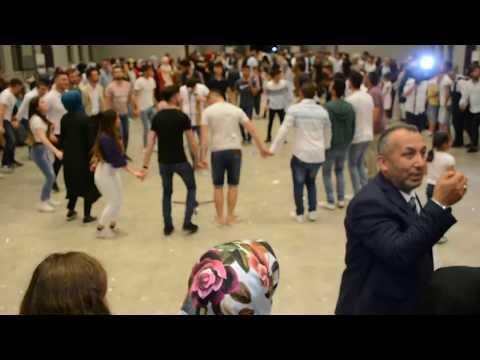 Kadir Sarı & Erdican Çetinkala - Kemençe / Horon (Dik Horon)