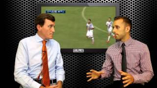 USL PRO Playoffs Review -- Quarterfinals