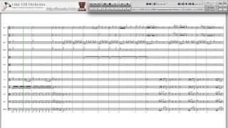 """Haydn : Opera """"mondo della luna"""" Overture (DTM)"""