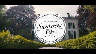 Summer Fair Ommen 2016