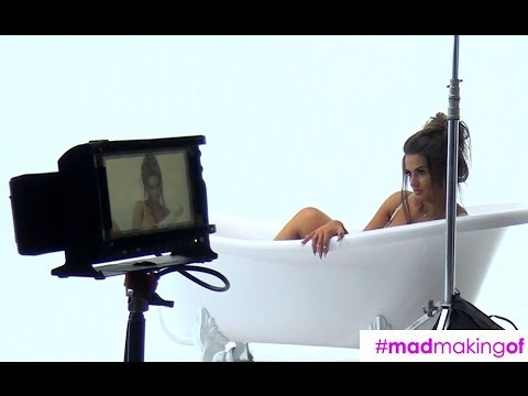 MAD Making Of