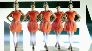 REVIEW: 'Something New' - Girls Aloud | Amy McLean