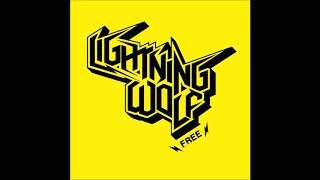 Lightning Wolf - Pale Horse