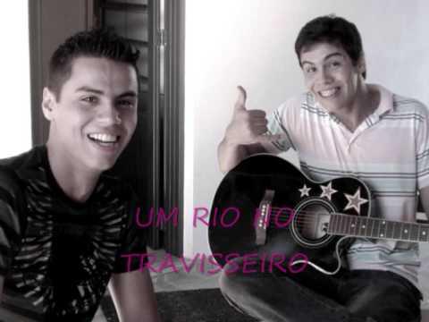 Lucas e Leandro