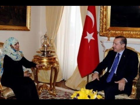 حكومة هادي.. تعاظم الدور التركي في اليمن