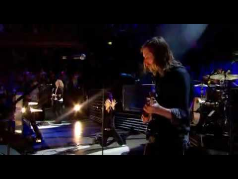 THE KILLERS - SPACEMAN (LIVE FROM THE ROYAL ALBERT HALL DVD)