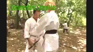 Documental Artes Marciales Karate Documentales Completos