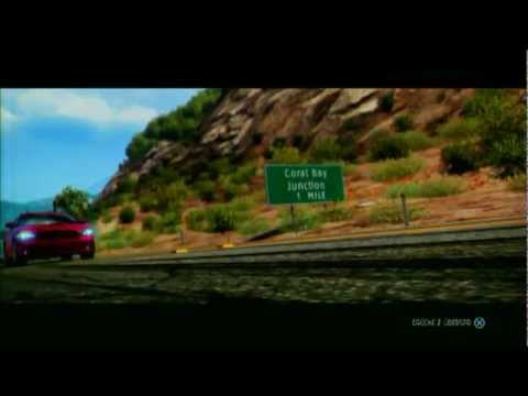 Need For Speed Hot Pursuit 2010 - Part 2: Grand Ocean Coast [Cop]