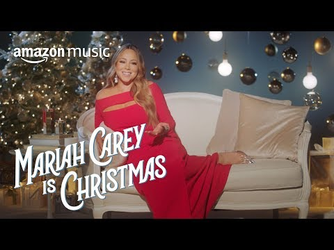 None - WATCH: Story Behind Mariah Carey's 'All I Want For Christmas Is You'