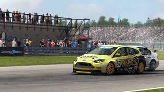 GRID Autosport  インディアナポリスGP CAT C Touring Cars  2019 04 06 18 45 42