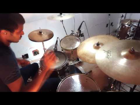 Beyonce - Crazy In Love - SAMUKA DRUM - DRUM COVER