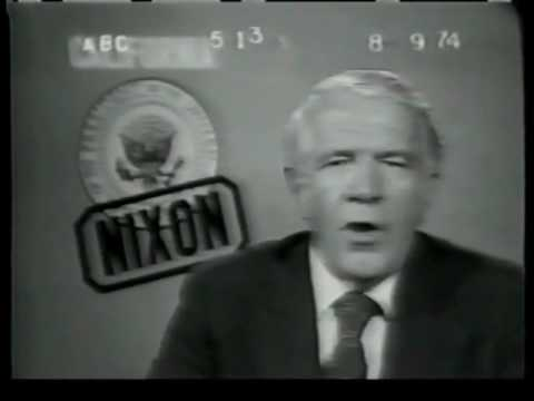 ABC Evening News 8-9-1974
