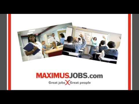 Kichler Lighting and Maximus Jobs  sc 1 st  YouTube & Kichler Lighting and Maximus Jobs - YouTube azcodes.com