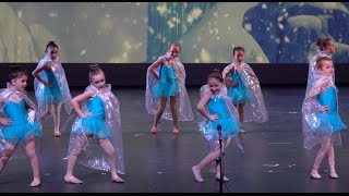 Download Kids perform Let It Go from Frozen Mp3 and Videos