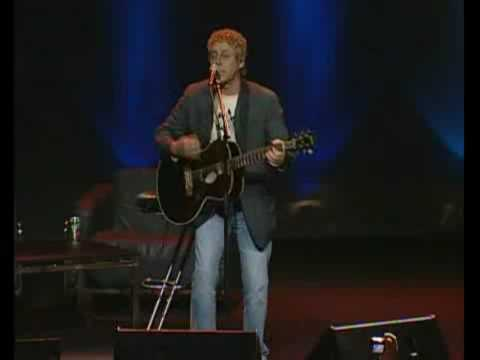 Roger Daltrey - Who Are You?/Ring Of Fire - 06/2009 (Cannes Advertising Festival)