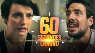 60 SECONDES CHRONO #1 (feat. Aude Gogny Goubert)