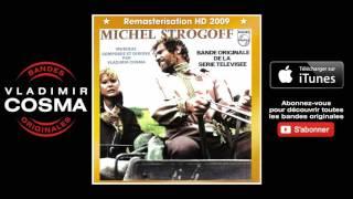 Vladimir Cosma, Wilhelmenia Fernandez, London Symphony Orchestra - Danse tartare  (Remastered)