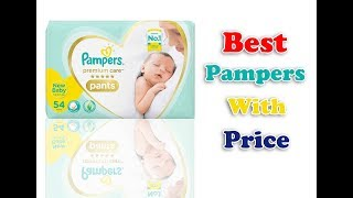 Baby Pants Diapers With Price