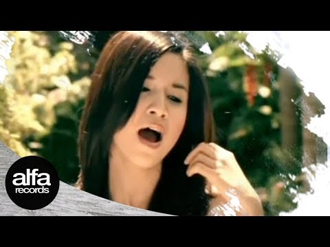 Anggi - Cinta Jangan Kau Pergi Video Clip