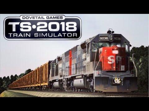 sp sd45t 2 tunnel motor dlc train simulator live youtube. Black Bedroom Furniture Sets. Home Design Ideas