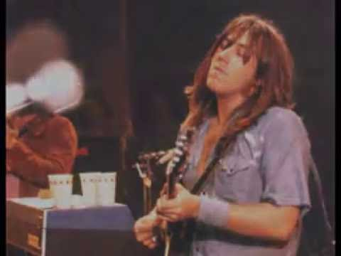 A short film of Terry kath
