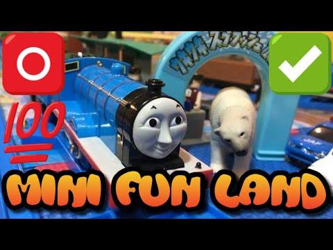 Thomas and Friends - Edward at railway yard (000007)