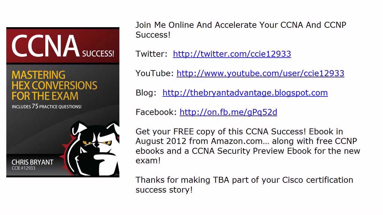 Ccnp Tshoot Ebook