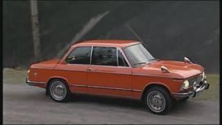 Die 02er-Reihe von BMW