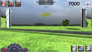 Heavyweight Transport Simulator Gameplay