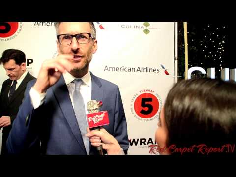 "Michael Wilkinson, Costumer ""American Hustle"" at TheWrap.com"