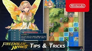 Fire Emblem Heroes - Tips & Tricks: Discover Mythic Peony
