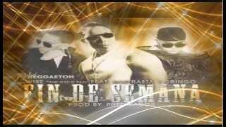 Wise The Gold Pen Ft Baby Rasta y Gringo  Fin De Semana ╬ 尺 ╬ Mayo 2013 ╬