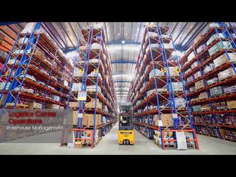 John Keells Logistics ; Empowering Your Supply Chain.....