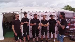 GBHBL Whiplash: Bloodstock 2018 Interviews: Seven Hells