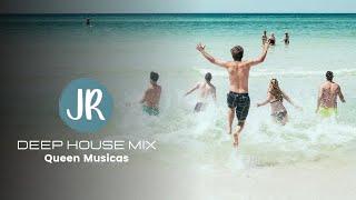 [No Copyright Music] 2020 - Deep House Mix - Queen Musicas 🎹 FREE🎶 Sin derechos de autor. Music Vlog