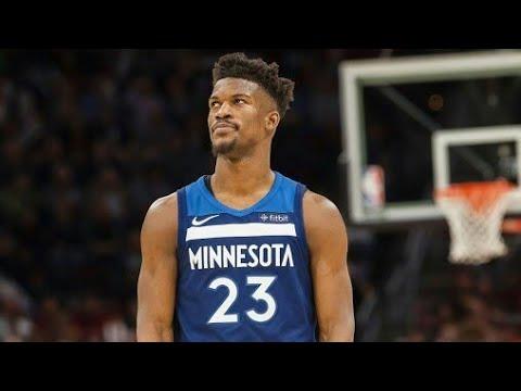 NBA news-Minnesota Timberwolves Ask Bucks About Jimmy Butler-Khris Middleton Swap