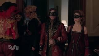 12 обезьян (3 сезон) — Русский трейлер (2017)