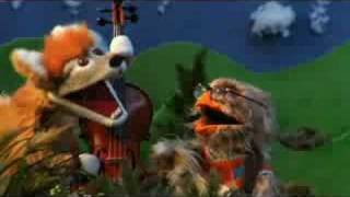 Barenaked Ladies - Pollywog In A Bog (Short Version) [Official Music Video]