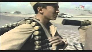 Смотреть клип Голубые Береты - Война - Не Прогулка