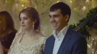 Аслан & Ирада Свадьба в Нальчике